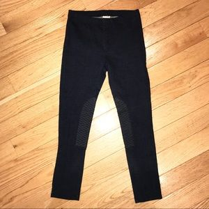 Zara Girls Casual Collection Jodhpur Legging Jean